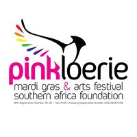 Pink Loerie Mardi Gras and Arts Festival