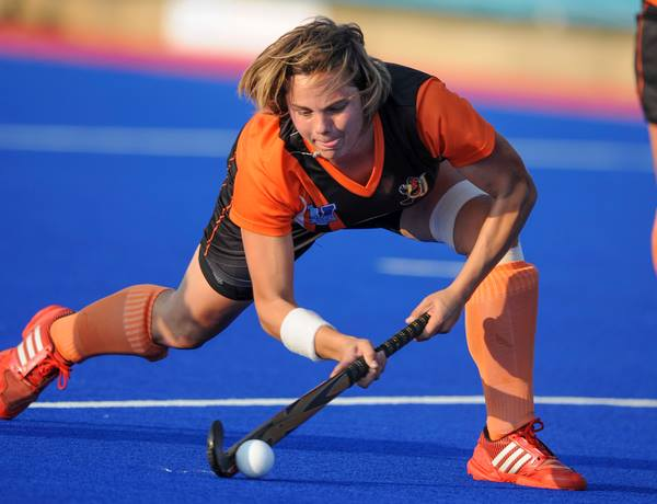 SA HOCKEY ICON JOINS RENOWNED NATIONAL YOUTH INITIATIVE