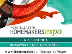 Port Elizabeth HOMEMAKERS Expo