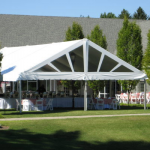 Frame tents for sale