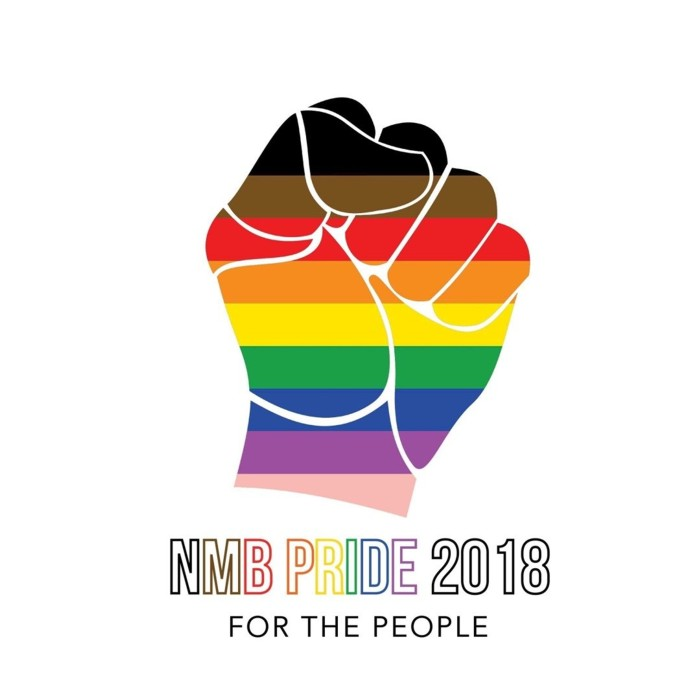 Nelson Mandela Bay Pride 2018