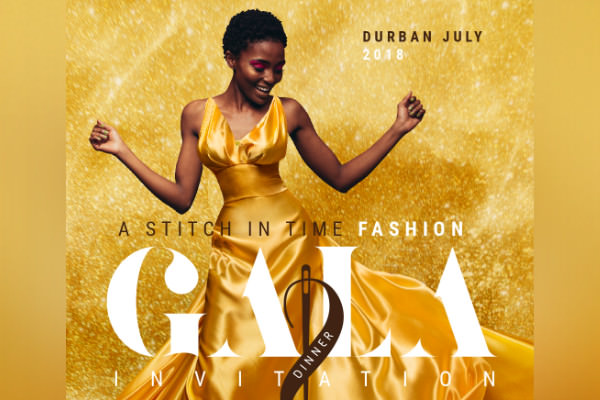Wear SA launches Gala Fashion dinner ahead of Vodacom Durban July