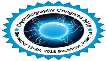 4th International Conference on Crystallography & Novel Materials