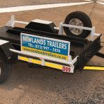 Newlands Trailers