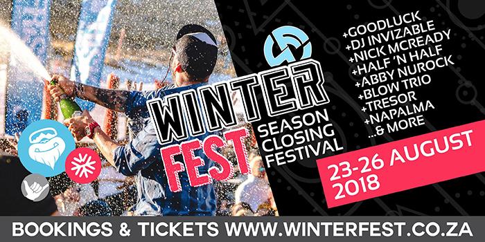 Afriski Winterfest - Season Closer