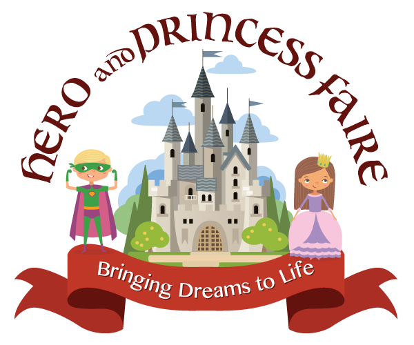 HEROES AND PRINCESSES COME TO LIFE AT BIRCHWOOD