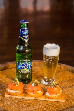 DIARISE: FOOD AND BEER PAIRING ROUNDUP FOR 2018