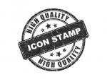 ICON Stamp
