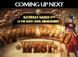 Wild Wild West 2019