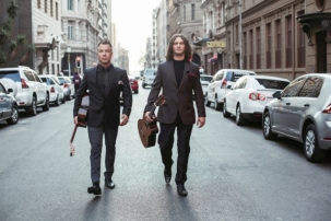TRIO OF GUITARISTS SET TO THRILL SOUTH AFRICA