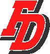 FD Plumbers Button Logo