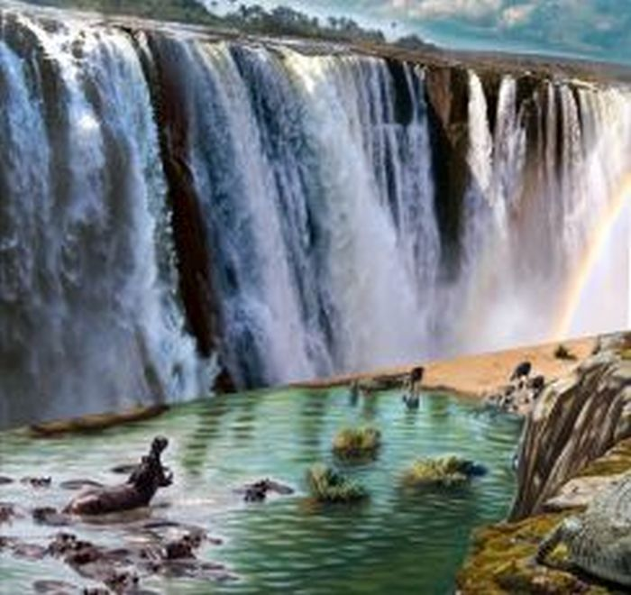 Global Water Story opens at the Iziko South African Museum