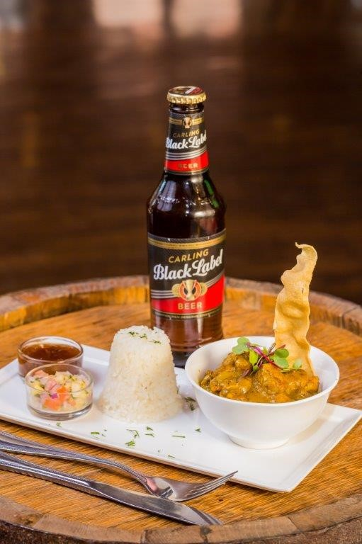 DIARISE: 2019 Food and Beer Pairing Experience