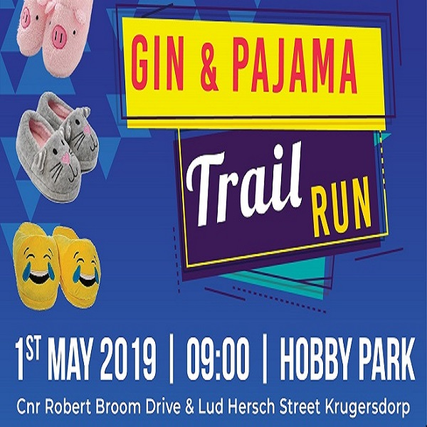 Gin & Pajama Trail Run