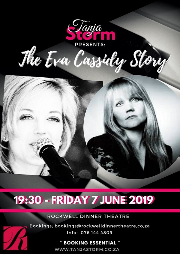 The Eva Cassidy Story