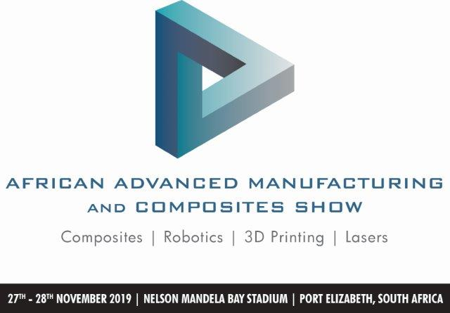 African Advanced Manufacturing and Composites Show