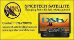 DSTV INSTALLATION DURBAN : Spicetechsatellite