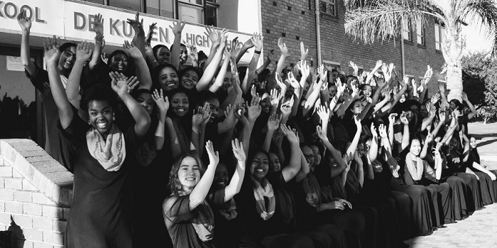 CLASSICAL NOTES WITH CAPE TOWN OPERA AND DE KUILEN HIGH GIRLS CHOIR