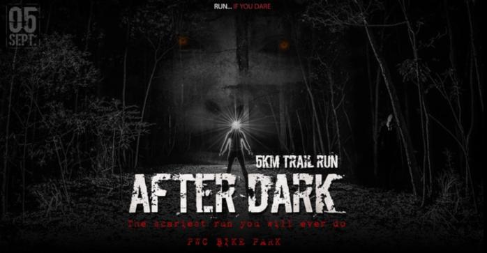 After Dark 5km Trail Run
