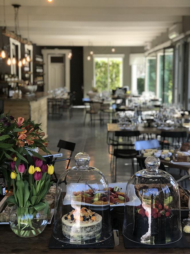 Heritage Day braai feast at Grande Provence