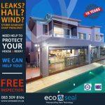 EcoSeal -  Damp & Waterproofing Experts in Johannesburg.