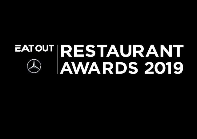 2019 Eat Out Mercedes-Benz Restaurant Awards