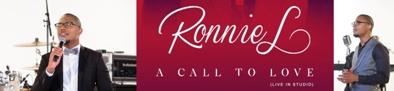 Ronnie L A Call To Love