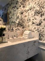 Bathroom renovation, Newlands, Cape Town