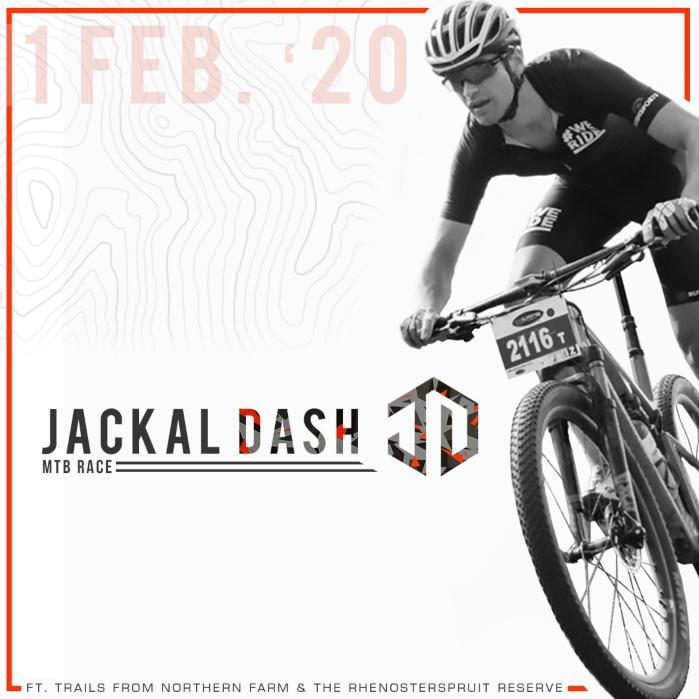 Jackal Dash MTB Challenge